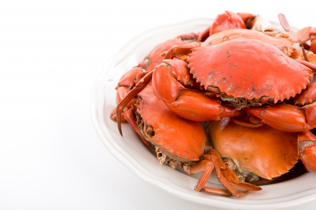 How to cook Crabs