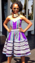 Venda Traditional Dresses