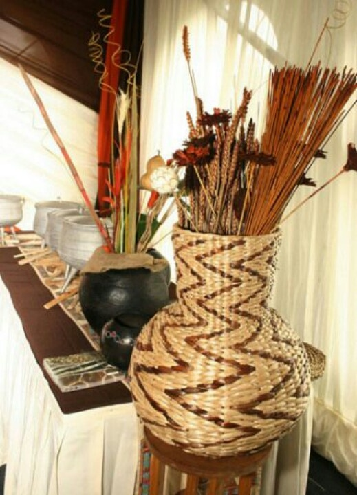 Umembeso decor 11 for African party decoration ideas