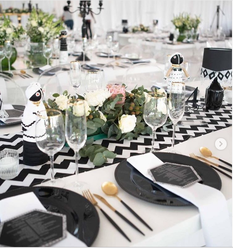 Xhosa Wedding Decor Ideas